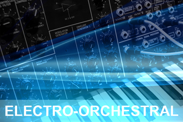 Electro- Orchestral