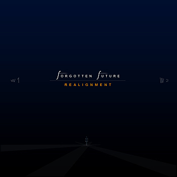 forgotten future: realignment EP