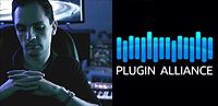 Plugin Alliance interviews forgotten future / Julius Dobos